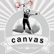 Canvas Masters Series small logo