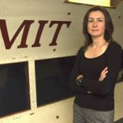 Karen E. Willcox, Professor of Aeronautics and Astronautics at the Massachusetts Institute of Technology