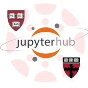 SEAS Computing and Academic Technology for FAS Launch JupyterHub Canvas Integration