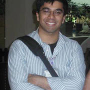 Graduate Student, Prashant Sharma, receives Willi Hennig Award