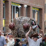 Federal Court Rules Church of Flying Spaghetti Monster Not a Religion