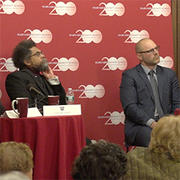 An American Conscience: The Reinhold Niebuhr Story panel discussion