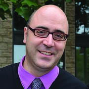 Giovanni Bazzana is Professor of New Testament at HDS.