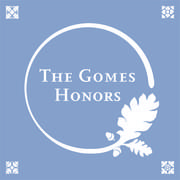 Gomes Awards Logo