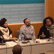 Meaning of Scholarship in Muslim Africa video thumbnail