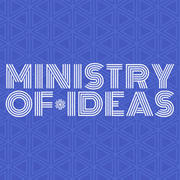 Ministry of Ideas logo