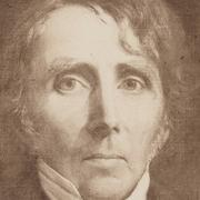 Unitarian minister William Ellery Channing