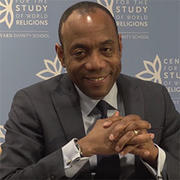 Professor Cornell Brooks