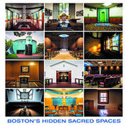 Hidden Sacred Spaces
