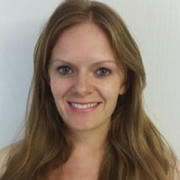 Picture of Laura Anne Thompson, PhD Candidate in Religion and Anthropology.