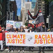 The Fight for Environmental Justice