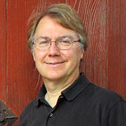 Andrew Knoll elected as a foreign fellow of the National Academy of Sciences, India