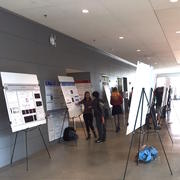 2018 IB Senior Thesis Poster Session