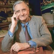 E.O. Wilson Wins 2017 Reed Environmental Writing Award