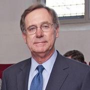 Rainer Thiemann distinguished gentleman harvard divinity