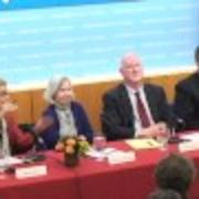 Video: Religions & Peace: Do Universities Have a Role?