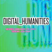 Digital_Humanities book cover