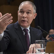 What to Expect from Pruitt's EPA