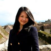 Linda Zhao selected as Radcliffe Fellow