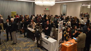 Harvard Extension School Job Fair