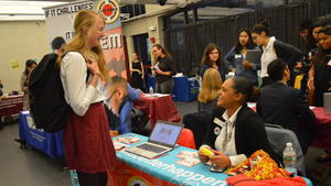 Nonprofit, Government, & Global Health Fair