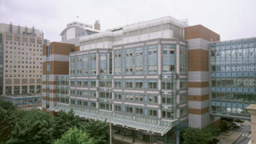Beth Israel Deaconess Medical Center