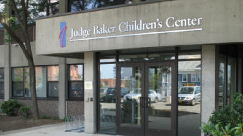 Judge Baker's Children's Center