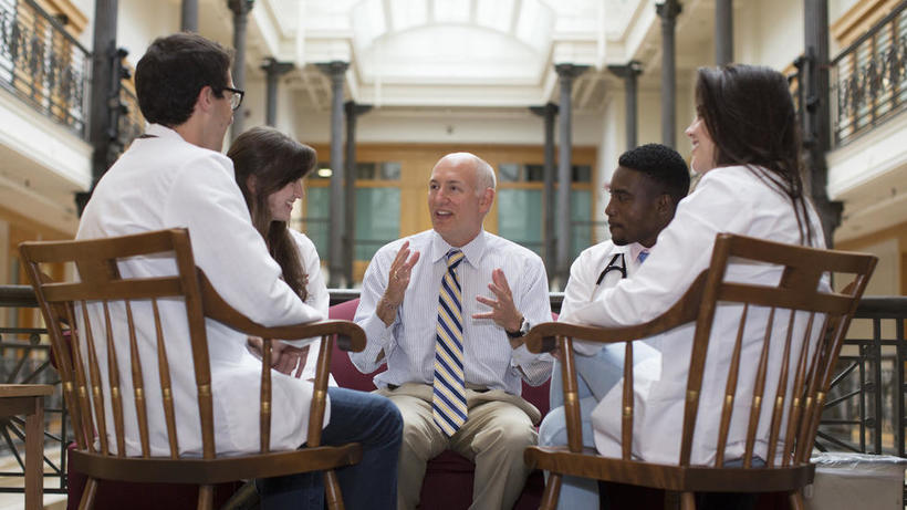 Who We Are | Medical Education - Harvard Medical School