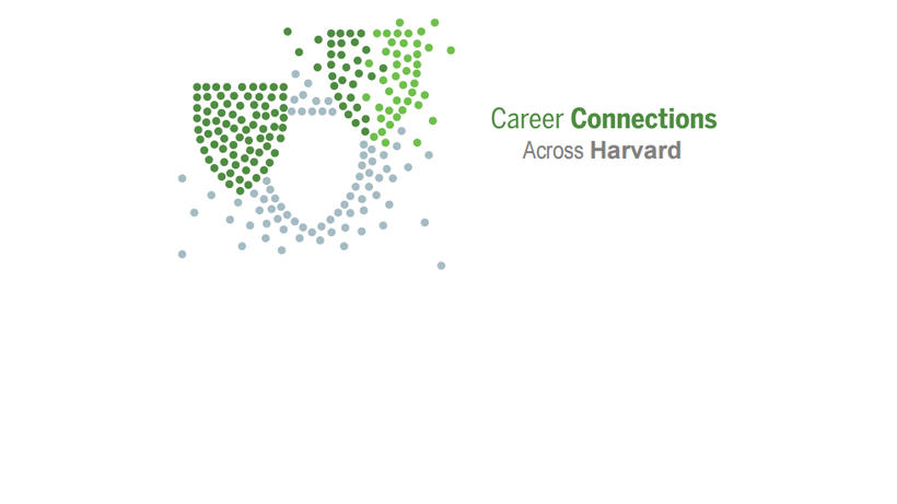 Career Connections Across Harvard 2017