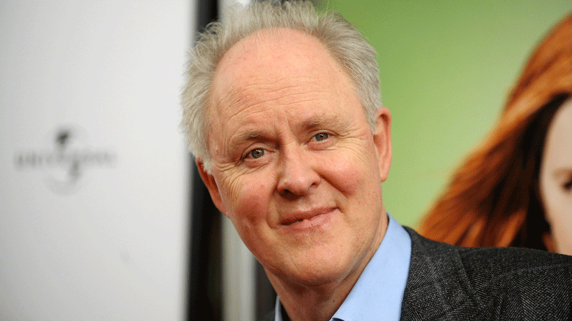 2017 Harvard Arts Medal Recipient: John Lithgow