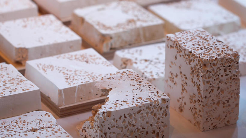 porous ceramic blocks
