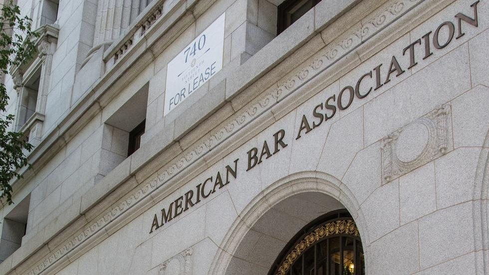ABA Ratings and Minority and Female Candidates