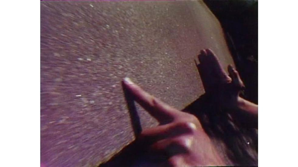 01/05 From film Reality's Invisible, 1971. 16 mm, color, 53 min. Directed by Robert Fulton. Courtesy of Harvard Film Archive.