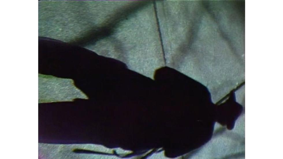 03/05 From film Reality's Invisible, 1971. 16 mm, color, 53 min. Directed by Robert Fulton. Courtesy Harvard Film Archive.