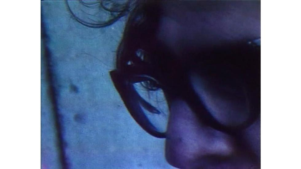 04/05 From film Reality's Invisible, 1971. 16 mm, color, 53 min. Directed by Robert Fulton. Courtesy Harvard Film Archive.