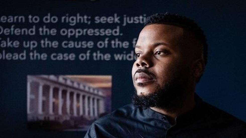 'Creating a Society We Deserve': Stockton Mayor Michael Tubbs on the Role of Protest