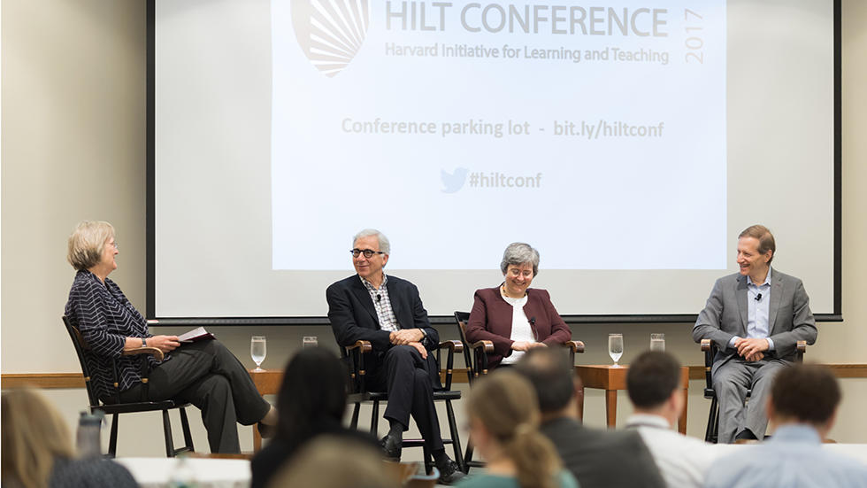 HILT 2017 Conference morning panel