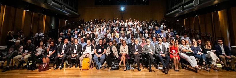 Photos and information on the first edition of the Harvard Brazil Alumni Summit