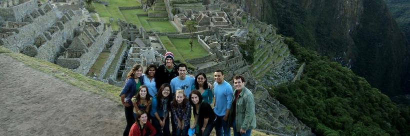 SIP Peru (Not offered Summer 2019) | DRCLAS Regional Office