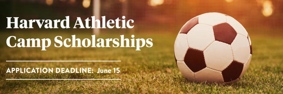 Summer 2018 Athletic Scholarships
