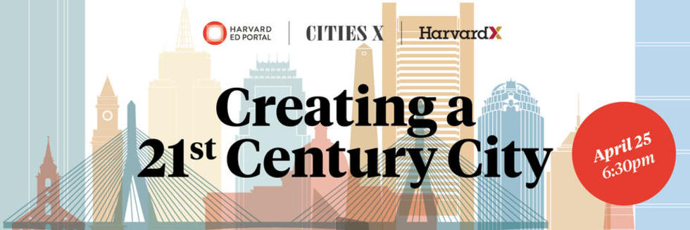 Creating a 21st Century City