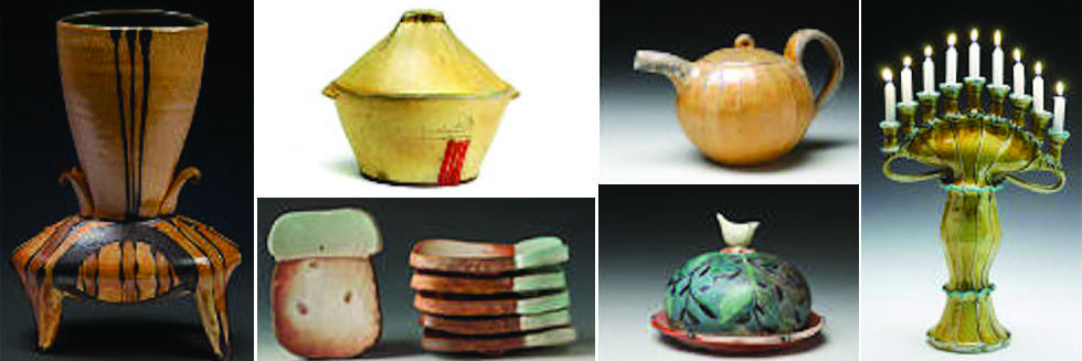 June 17-August 19 | Opening reception: June 17, 5-8 PM | Ceramics Program, 224 Western Ave, Allston