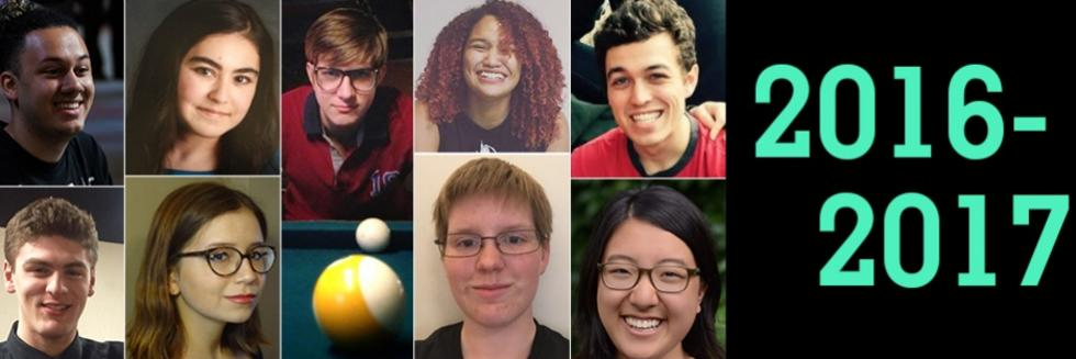 The Harvard Arts Blog. We've got the story. Meet the bloggers: Ian Askew '19, Samantha Neville '19, Gregory Schaefer '17, Jasmin Stephens'20, David Kurlander '17, Cherie Hu '17, Sasha Barish '20, Isa Flores-Jones '19, Jake Stepansky '17