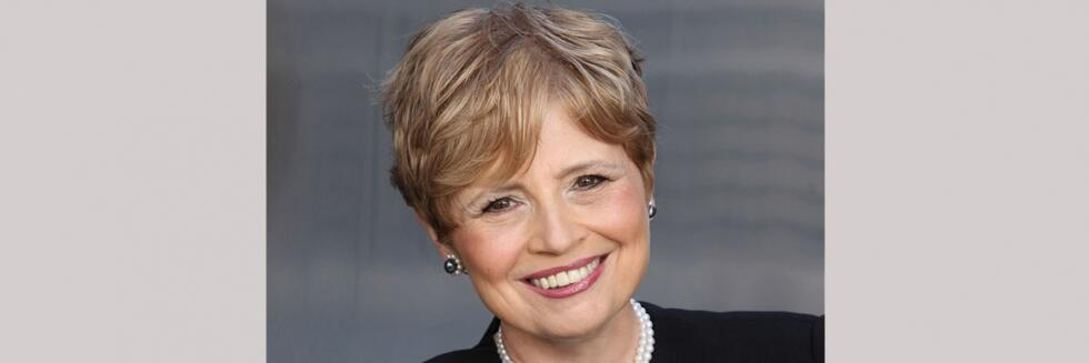 Dec. 9: Career chat with DEBORAH BORDA, President and CEO, LA Philharmonic. UNDERGRADUATES ONLY.