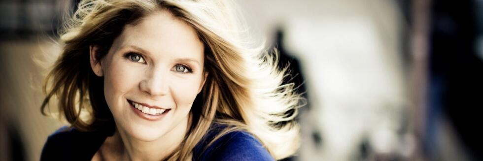 2/28: KELLI O'HARA will lead a master class for Harvard student vocalists. FREE tickets available 2/18.