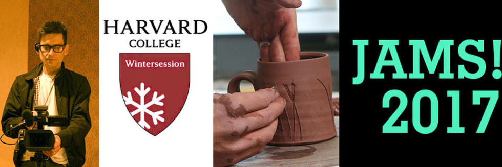 Workshop: Murder Most Foul—and Filmable | Handmade Mugs | Printmaking on Clay | Arts, Creativity & Medicine
