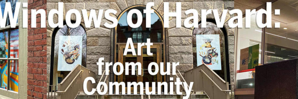 Join us for a virtual exhibition 4:30-5 pm Tuesday May 12. Meet the artists. Be part of our community. #togetherapart