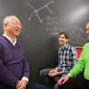 Harvard scientists help develop algorithm that predicts social cooperation