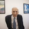 martin rees looking at the camera.