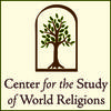 Audio: Society for Comparative Theology Lecture